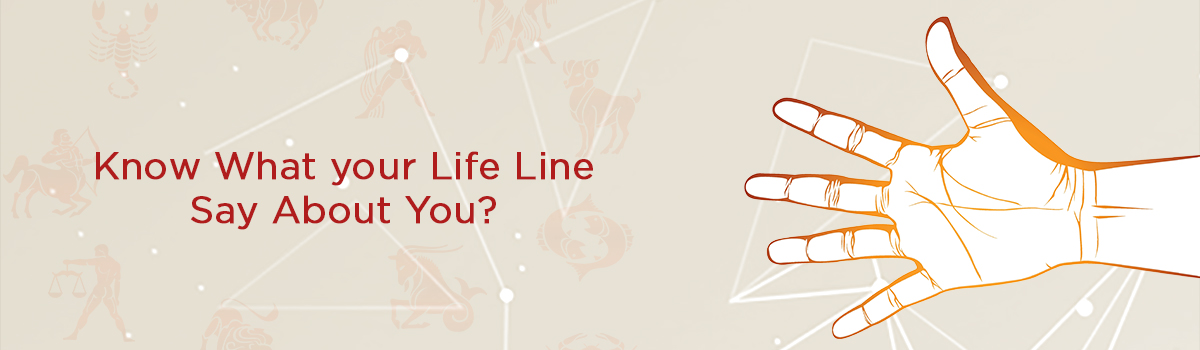 What The Life Line On Your Palm Can Tell You?